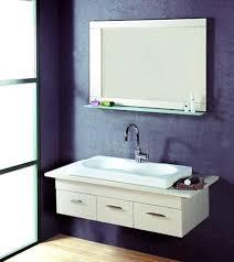 Inexpensive Modern Bathroom Vanities - small modern bathroom vanities design and ideas