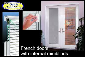 French Doors With Blinds In Glass Plastpro French Doors French Door Fiberglass Front Doors