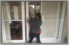 How To Fix A Patio Door Sliding Door Repairs Melbourne Myreno Handyman