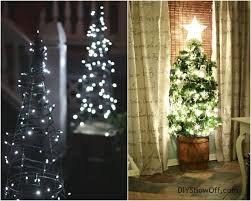 out of the box diy tree ideas listsy