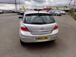 vauxhall astra 2005 2005 vauxhall astra breeze 16v twinport 1 000