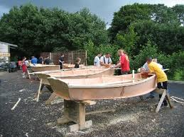 Free Wooden Boat Plans by Becy Here Plans For Small Wooden Boats