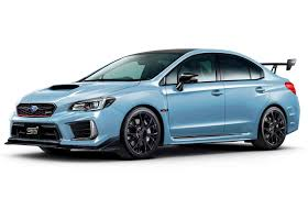 convertible subaru impreza subaru reveal limited wrx brz sti models reviews driven