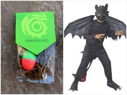 Toothless Costume Halloween Costumes U2026and Favors To Match