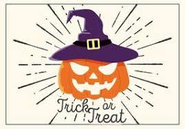 free halloween vector illustration download free vector art