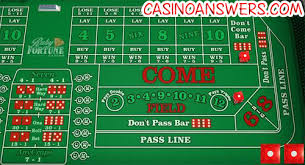 Craps Table Odds What Are The Rules To Craps Casino Answers