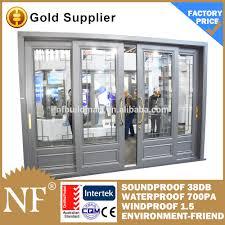 Aluminium Patio Doors Prices by Garage Aluminium Sliding Door Garage Aluminium Sliding Door