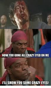 Crazy Eyes Meme - 25 best memes about crazy eye crazy eye memes