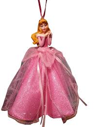 ornament princess tulle gown