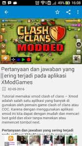 game coc sudah di mod i mod clash of clans apk download free books reference app for