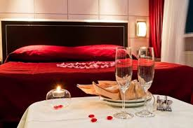chambre romantique hotel rendre une chambre d hôtel plus romantique hotel braas lu