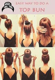 updos for long hair i can do my self easy way to do a top bun hairstyle hmmm should i wear this my