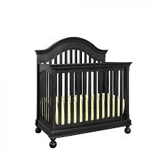 Davenport Convertible Crib by Creations Baby Summer U0027s Evening Convertible Crib Antique Black