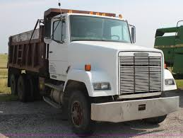 freightliner dump truck 1989 freightliner dump truck item i7272 sold august 27