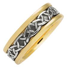 mens celtic wedding bands gold jewellers men s celtic wedding band