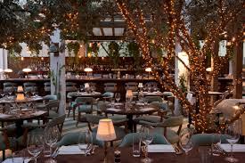 the most romantic restaurants in the world miami beach soho