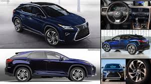 lexus 450h hybrid battery price lexus rx 450h 2016 pictures information u0026 specs