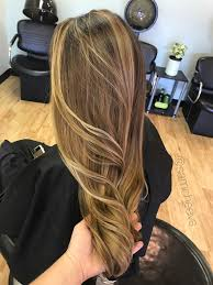 how to dye dark brown hair light brown brunette light brown and blonde highlights for dark brown chocolate