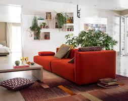 Wohnzimmer Farbe Orange Mehr Farbe Im Wohnzimmer U203a Pfister Blog