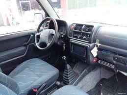 suzuki jimny 1991 suzuki jimny 1 3 jlx 4wd 3d 4x4 2004 used vehicle nettiauto