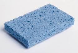 kitchen sponge for disinfecting sponges microwaving is a simple solution water