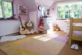 Childrens Bedroom Flooring Options And Ideas - Flooring for kids room