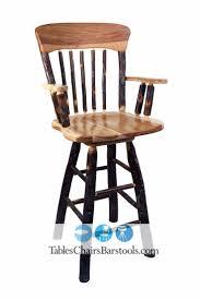best 25 wooden swivel bar stools ideas on pinterest wooden bar
