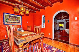 Mexican Dining Room Furniture Dining Table Southwestern Dining Room Table Santa Fe Mexican