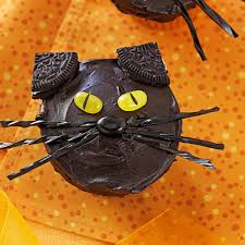 Halloween Bundt Cake Decorations by Halloween Cakes Taste Of Home