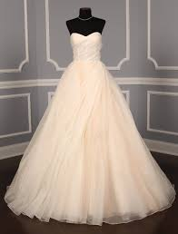 discount designer wedding dresses barge ab823 x wedding dress discounted on sale