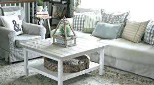 coffee table with baskets under storage table kvistbro basket coffee table coffee tables coffee