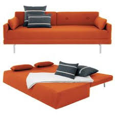 Twilight Sleeper Sofa Bay Sleeper Sofa Design Within Reach By Architects Flemming