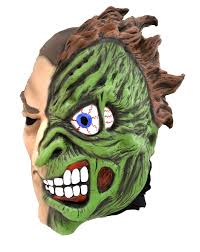 the goon halloween mask two face latex mask 267721 halloween costume trendyhalloween com