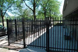 american fence and supply toledo ohio industrial fence