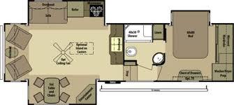 Open Range 5th Wheel Floor Plans 2014 Open Range Mesa Ridge 337rls Fifth Wheel Tulsa Ok Rv For