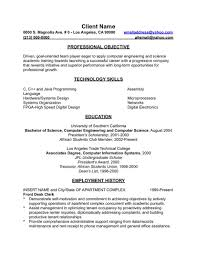 Senior Programmer Resume Spanish Resume Resume For Your Job Application