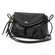 couture mini traveler crossbody bag