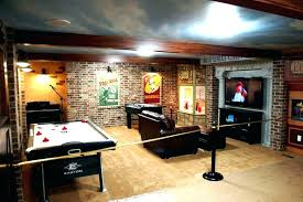 Finished Basement Bar Ideas Basement Room Ideas Room Bar Ideas Lovely Basement