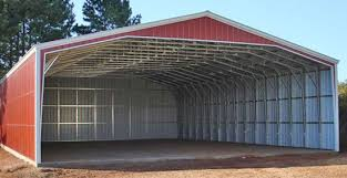 Prefab Metal Barns Pioneer Steel Buildings Prefab Metal Buildings Usa Metal