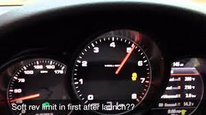 2013 porsche cayenne manual transmission 0 60 acceleration launch