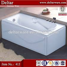 Enameled Steel Bathtubs Enameled Steel Skirted Tub First Choice Top Sell Apron Bathtub