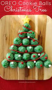oreo cookie balls tree jpg
