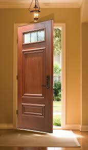 maison bois interieur modele porte en bois interieur dootdadoo com u003d idées de