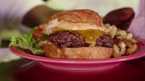 crest u0027s better butter burger food network