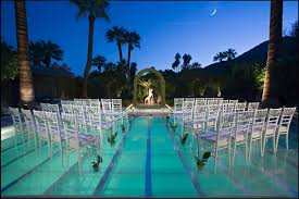 outside wedding decorations decorating your pool summer outdoor wedding mitzvah party
