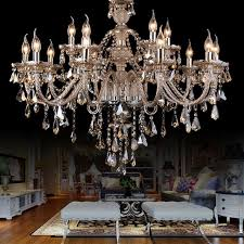 Largest Chandelier Amazing Of Lights For Chandeliers Aliexpress Buy Largest Crystal
