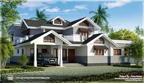 house design with luxury amenities comes in just 3230 sq feet