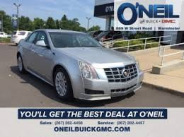 cadillac cts used for sale used cadillac cts sedan for sale search 1 896 used cts sedan