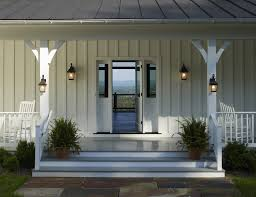 farmhouse porches ridgeside vineyard farmhouse farmhouse porch dc metro by