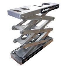 small electric scissor lift 56 electric scissor lift rental cost